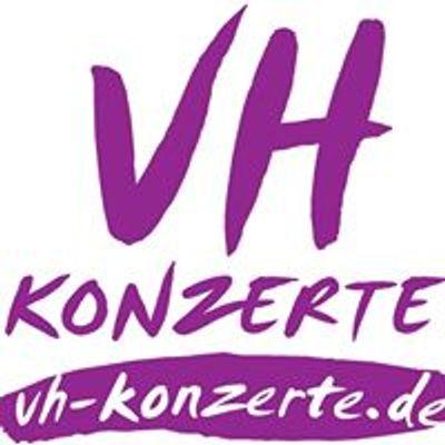 VH-Konzerte