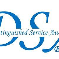 Distinguished Service Awards Banquet