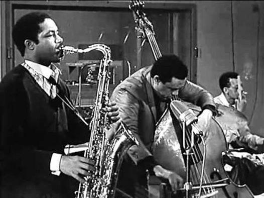 Jazz Improvisation with Larry Moses Winter 2019. [8 Weeks]