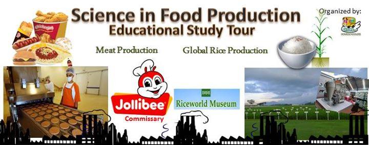 Jollibee Commissary Amp Rice World Museum Educational Tour