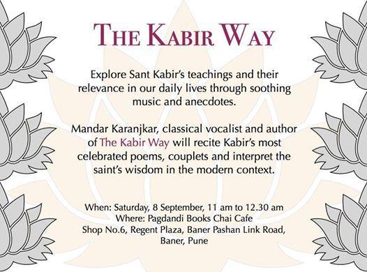 saint kabir poems