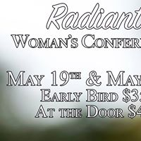 Radiant Womans Conference