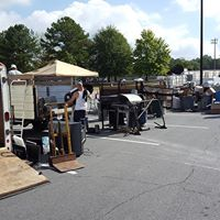 Lassiter Band Community Recycle Day