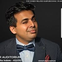 Punchliners Standup Comedy Show ft. Amit Tandon in Indore