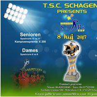 Schagen Stars Cup 2017