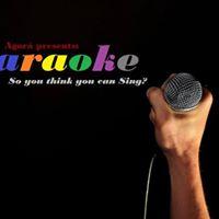 End of the Year Karaoke