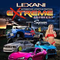 Extreme Autofest Anaheim September 9 2017