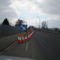 New Roads &amp Street Works for Operatives (Units 1 - 6 &amp 9)