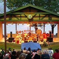 Lake George Shepard Park Concert Series