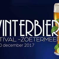 Winterbier Festival Zoetermeer