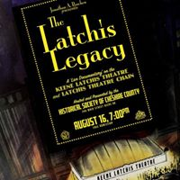 The Latchis Legacy with Jonathan A. Boschen