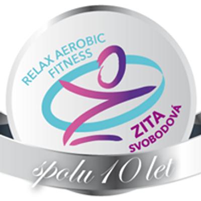 Relax, aerobic, fitness Zita Svobodová