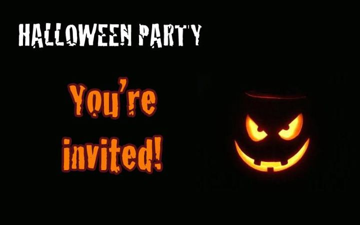 Halloween Party and Live Music with Jennifer Burman at The Dog and ...