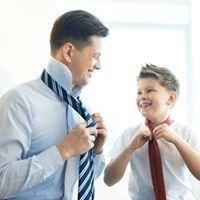 Vzgoja samostojnih odgovornih in zdravih otrok (tudi webinar)