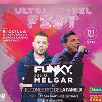 Ultra Gospel Fest