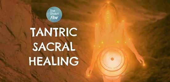 Heal & Release Your Sacral Chakra - January