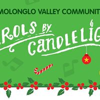 Molonglo Valley Community Carols by Candlelight 2017