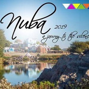 Nuba 2019 a journey to the silence