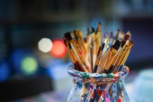 Creative Meditation  Reflection Through Art