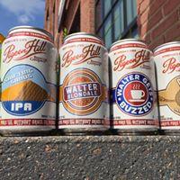 Craft Beer Cellar Free Tasting