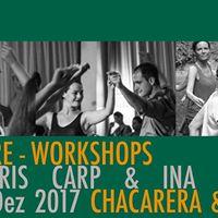tango8 Kln - Folklore Workshops mit Boris Carp &amp Ina Greiner