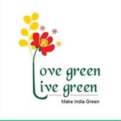 Lovegreenlivegreen