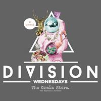 Division Wednesdays presents Cereal Party