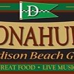 The Bernadettes at Donahues Madison Beach Grille