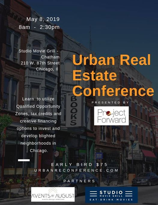 Urban Real Estate Conference