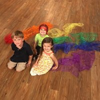 Acting for Littles (ages 4-7) 5-Week Class