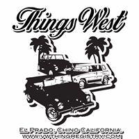 THINGS WEST (Formally Kubel Treffen West)