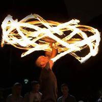 Marrickville Fire Jam XLIII