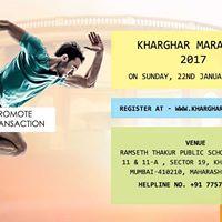 Kharghar Marathon - 2017