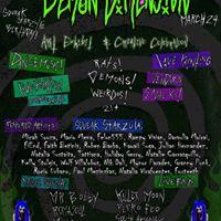 Demon Dimension