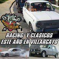 V KDD Valdeporres Racing