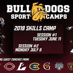 Skills Camp Session TWO