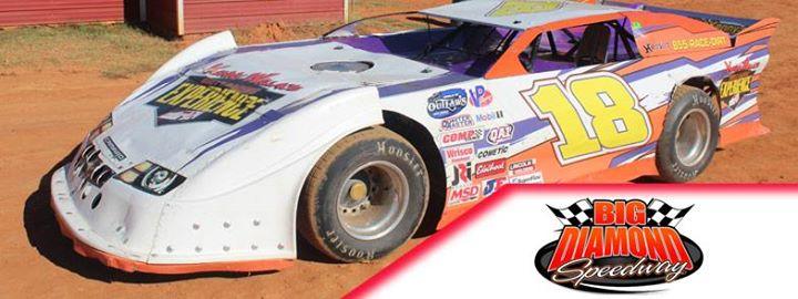 Big Diamond Speedway Dirt Racing Experience