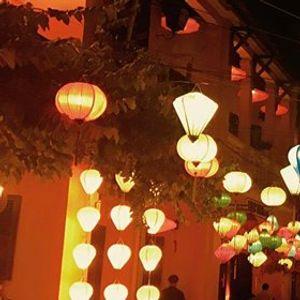 Lantern Spring &amp Light Festival