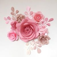 Craft Party - DIY Paper Flowers