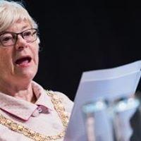 The RCM Zepherina Veitch Memorial Lecture 2017