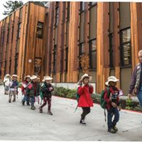 Opening Celebration of the Environmental Learning Center