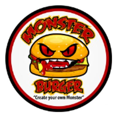 Monster Burger NZ