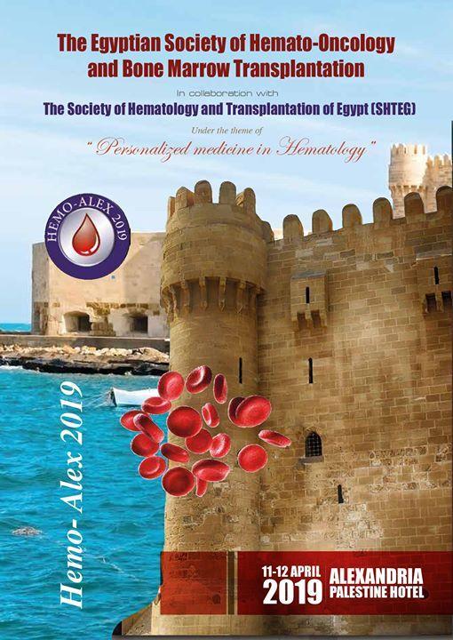 The Egyptian Society of Hemato-Oncology and Bone Marrow
