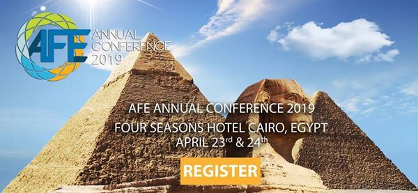 AFE Annual Conference 2019
