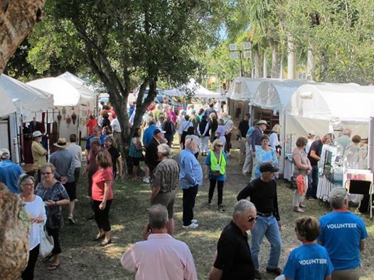 Naples National Art Show