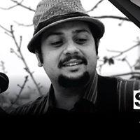 Dhruv Sharma Live at Farzi Cafe
