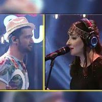 Gul Panra &amp Atif Aslam Live Concert