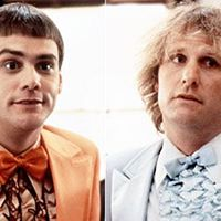 Movie Nigh-Dumb and Dumber