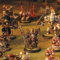 Warmachine  Hordes Tournament