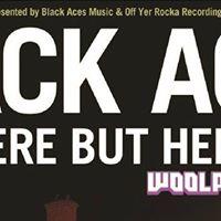 Black Aces  SKAM